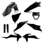 _Acerbis KTM EXC/EXC F 2020 Plastic Full Kit   0024054.090-P   Greenland MX_