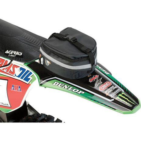 _Moose Racing Small Rear Fender Tool Bag Black | 3510-0080-P | Greenland MX_