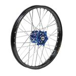 _Talon-Excel Carbon A60 Suzuki RMZ 07-.. 21 x 1.60 Front Wheel Blue/Black | TW775D-BK602XCA | Greenland MX_