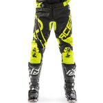 _Acerbis MX X-Gear Pants 2017 Yellow Fluor/Black | 0022124.279 | Greenland MX_