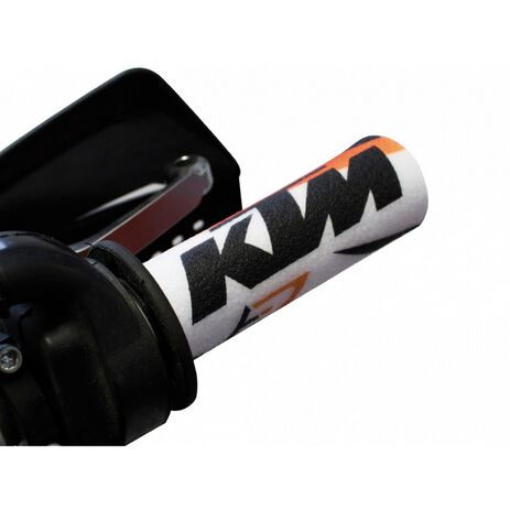 _Blackbird Grip Protections Replica Team Trophy KTM | 5016R-517 | Greenland MX_