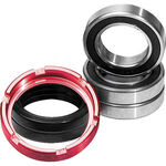 _All balls rear wheel bearing and seal kit Honda CR 125/250 R 00-07 CRF 250 R 04-14  CRF 450 R 02-14 CRF 450 X 05-13 | PWRWK-H11-021 | Greenland MX_