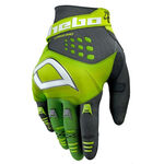 _Hebo Strike Pro Gloves Lime | HE1237LM | Greenland MX_
