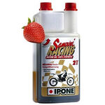 _Ipone samurai racing 2 t 1 liter Strawberry   LIP-928FR   Greenland MX_