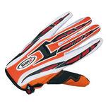 _Shiro MX-01 Gloves Orange | 488-21 | Greenland MX_