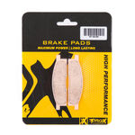 _Prox Front Brake Pad Yamaha YZ 80/85 93-21 TTR 125 00-16 | 37.104102 | Greenland MX_