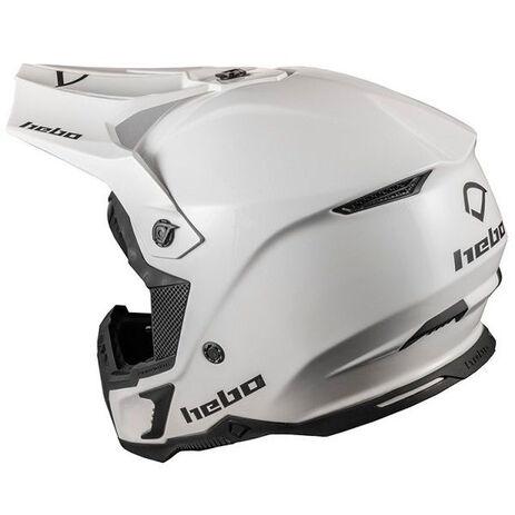 _Hebo MX Maddock Helmet | HC0530B | Greenland MX_