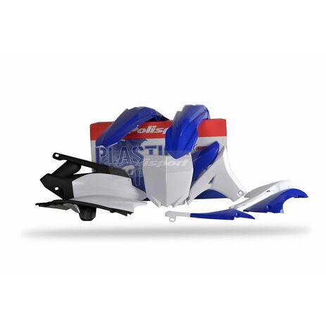_Polisport Yamaha YZ 450 F 10-13 Plastic Kit OEM Colour 11-12 | 90274 | Greenland MX_