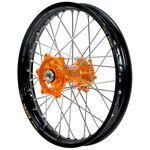 _Talon-Excel KTM SX/SXF 12-.. Husqv. FC/TC 16-.. 19 x 1.85 (Axle 25MM) Rear Wheel orange-black   TW693NORBK   Greenland MX_