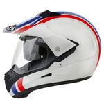 _Airoh S5 Line White Gloss Helmet | S5LI38P | Greenland MX_
