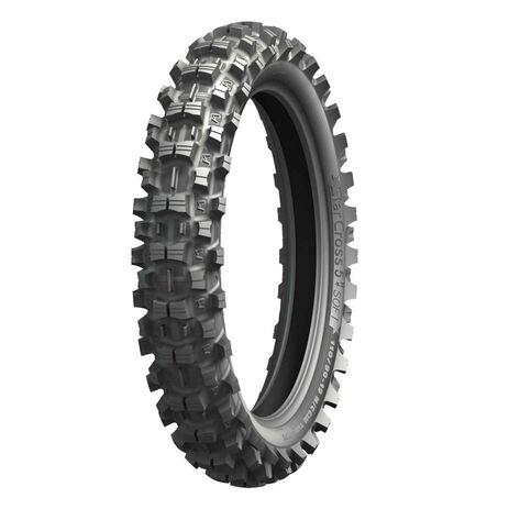 _Michelin Starcross 5 62M 110/90/19 Tyre Soft | 47359 | Greenland MX_