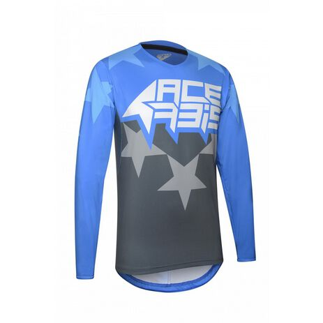 _Acerbis X-Flex Starchaser Jersey   0024323.249   Greenland MX_