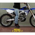 _Zeta Lowering Kawasaki KX 450 F 17 Black   ZE56-05270   Greenland MX_