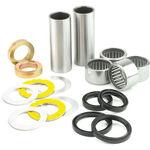 _All Balls Swing Arm Bearing And Seal Kit Kawasaki KX 125 99-05 KX 250 99-07 | 281044 | Greenland MX_