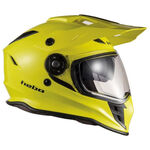 _Hebo DS Transam Helmet Lime | HC3200LM | Greenland MX_