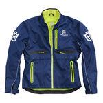 _Husqvarna Gotland Jacket Blue   3HS182140P   Greenland MX_