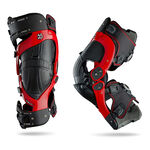 _Asterisk Ultra Cell Knee Braces | UCDRPD | Greenland MX_