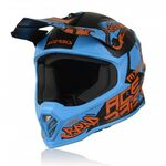_Acerbis Steel Junior Helmet | 0023425.253 | Greenland MX_