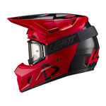 _Leatt Moto 7.5 Helmet with Goggles | LB1021000180-P | Greenland MX_