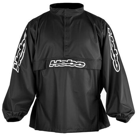 _Hebo Waterproof Jacket Black   HE5706P   Greenland MX_