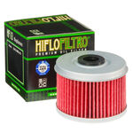 _Hiflofilto Honda TRX 250 85-87 Oil Filter | HF113 | Greenland MX_