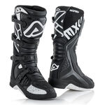 _Acerbis X-Team Boots Black/White | 0022999.315 | Greenland MX_
