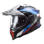 _LS2 MX701 C Explorer Frontier Helmet   407016112   Greenland MX_