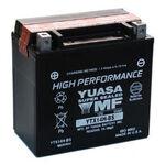 _Yuasa YTX14H-BS Battery Free Maintenance | BY-YTX14H-BS | Greenland MX_