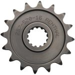 _Renthal Front Sprocket Honda CRF 250 R 18 13 D | 501--520-P | Greenland MX_