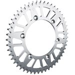 _JT Alloy Rear Sprocket Honda XR 600 R 91-00 | 5126 | Greenland MX_
