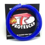 _Silencer Protector Protescap 24-34 cm (2 strokes) Blue | PTS-S2T-BL | Greenland MX_
