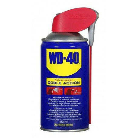_WD-40 Spray Double Action 250 ML | 34530 | Greenland MX_