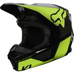 _Fox V1 REVN Youth Helmet | 25876-130-P | Greenland MX_
