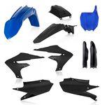 _Acerbis Yamaha YZ 250/450 F 19-.. Plastic Full Kit   0023631.316-P   Greenland MX_