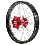 _Talon-Excel Honda CRF 250 R 14-.. 450 R 13-..19 X 1.85 Rear wheel red-black | TW801NRBK | Greenland MX_
