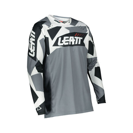 _Leatt 4.5 Lite Jersey Camo | LB5022030290-P | Greenland MX_