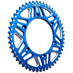 _Gnerik Aluminium Rear Sprocket TM Blue | GK-T5091B | Greenland MX_