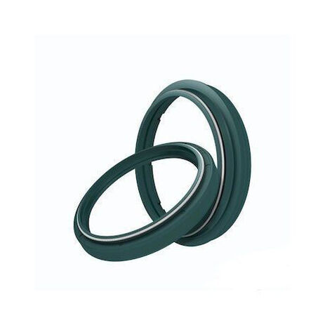 _SKF Fork seal and fork dust seal kit WP 48 mm | SK48W | Greenland MX_