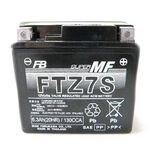 _Furukawa FTZ7-S Battery Maintenance Free | FTZ7S-607811 | Greenland MX_