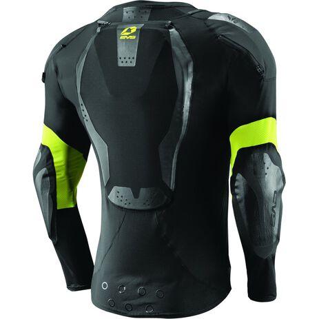 _EVS Ballistic Pro Jacket Protector | BALLISTICP-BK | Greenland MX_