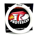 _Silencer Protector Protescap 34-41 cm (4 strokes) White | PTS-S4T-WT | Greenland MX_