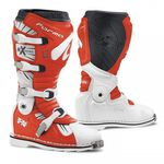 _Forma Terrain TX Boots White/Red   FORC350-9810   Greenland MX_