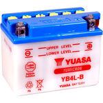 _Yuasa YB4L-B Battery | 7070337 | Greenland MX_