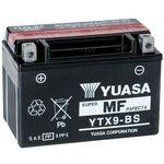 _Yuasa battery free maintenance YTX9-BS | BY-YTX9BS | Greenland MX_