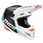 _Thor Sector Shear S20 Helmet   0110-6240-P   Greenland MX_