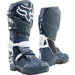 _Instinct X Fox Boots Navy | 24010-007 | Greenland MX_