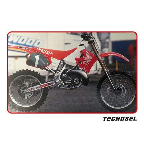 _Tecnosel Sticker Kit Replica Team Honda 1992 CR 125 93-94 CR 250 92-94   21V02   Greenland MX_