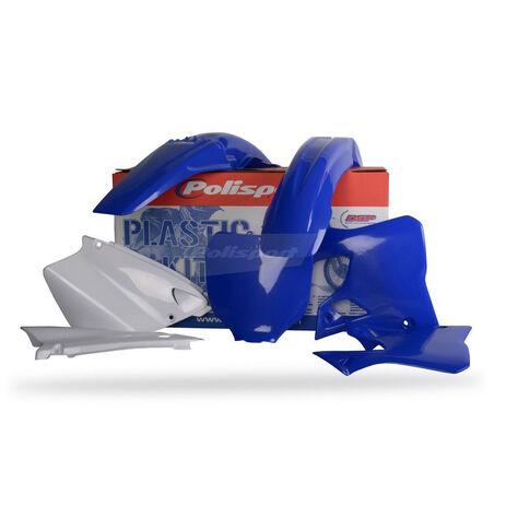 _Polisport Yamaha YZ 125/ 250 00-01 Plastic Kit   90108   Greenland MX_