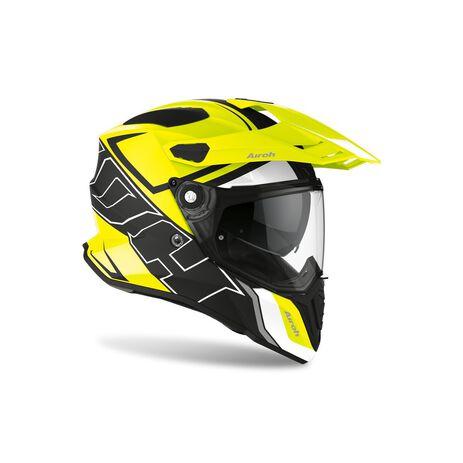 _Airoh Commander Duo Helmet | CMD31 | Greenland MX_
