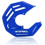 _Acerbis X-Future Front Disc Protector | 0024328.040-P | Greenland MX_